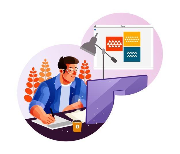 Advantages of Hiring a Freelance Graphic Designer in Gurgaon