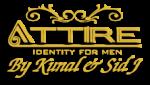 Attire by Kunal & Sid j
