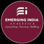Emerging India Analytics Logo